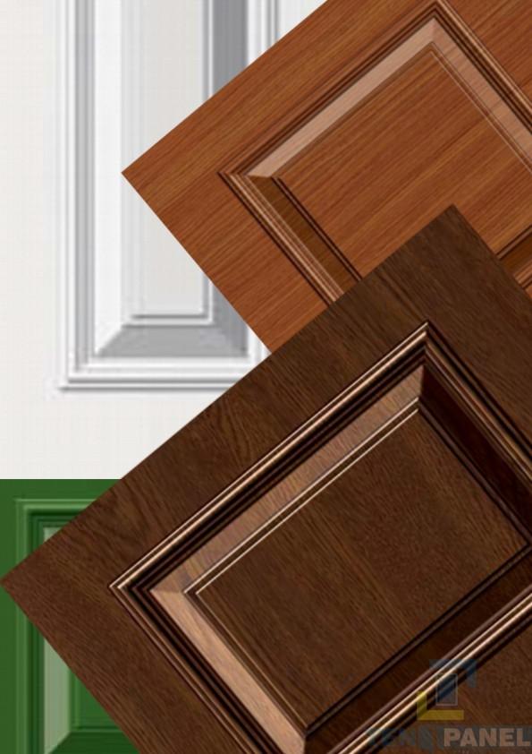 Tenpanel s l f brica canaria de paneles de aluminio productos for Fabrica de puertas de aluminio