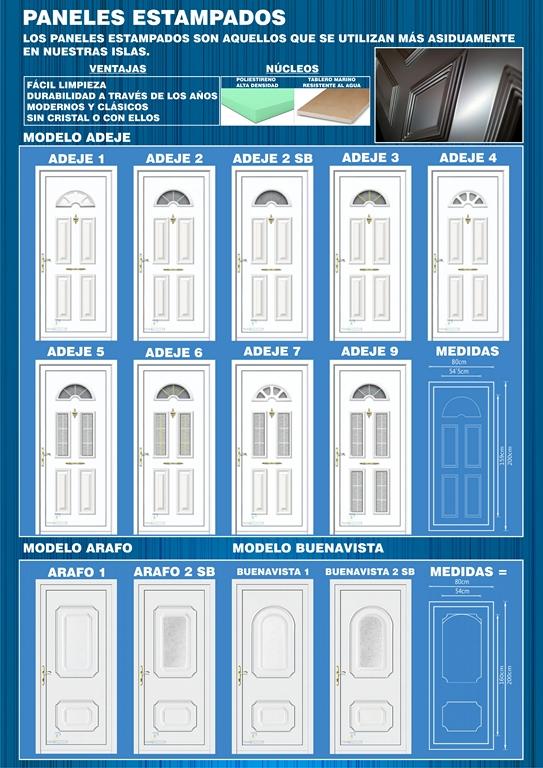 Tenpanel s l f brica canaria de paneles de aluminio for Fabrica de puertas en villacanas